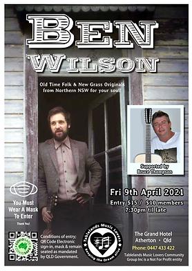9th April 2021 - Ben Wilson.png