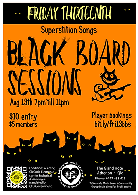13th August 2021 - Superstition Blackboard Sessions.png
