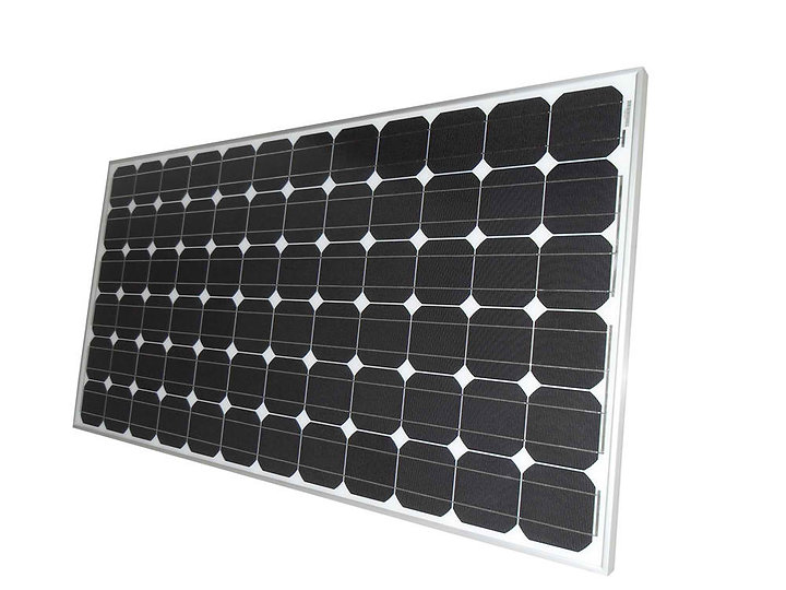 Solar power system tweed trina