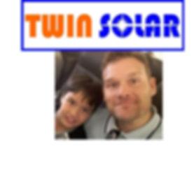 Twin Solar Boss