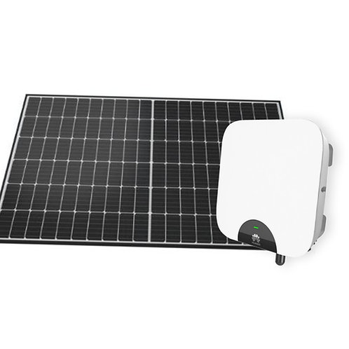 5.94 kw  SOLAR SYSTEM (mono)