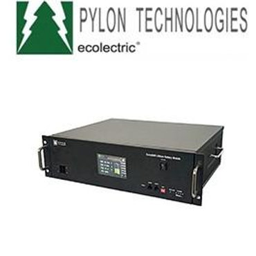 Battery Lithium Pylontech 2.4kw