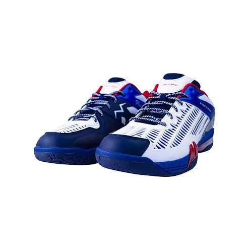 Harrow Platinum All Court Shoe