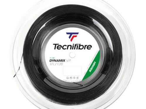Technifibre Dynamix Squash String, 17 Gauge, 200m Reel