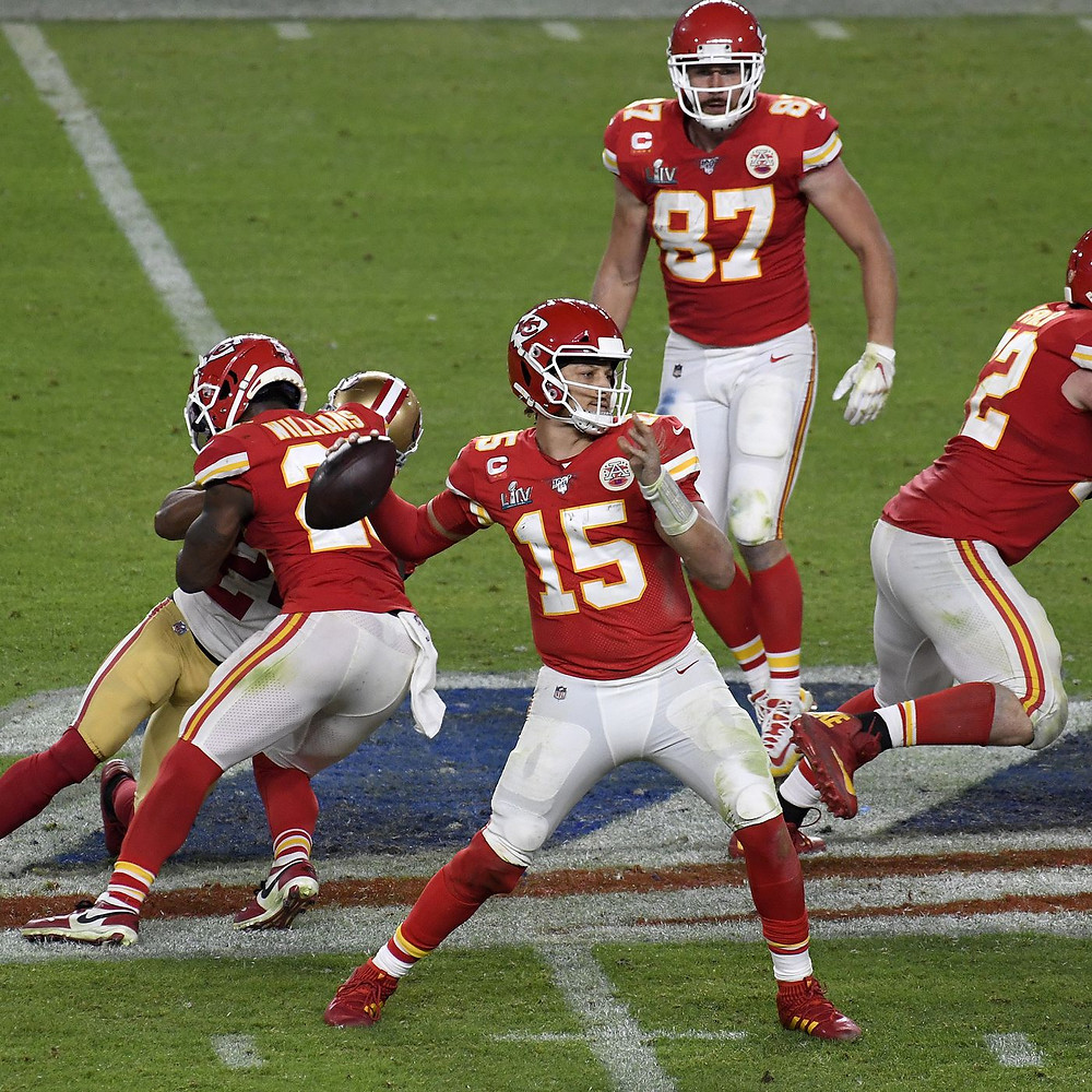 Amazon nabs exclusive streaming rights to select NFL games in ...