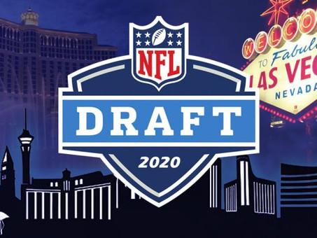 Christian's NFL Mock Draft 2.0