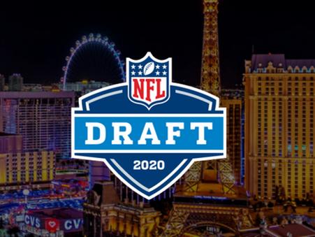 2020 Superflex Mock Rookie Draft