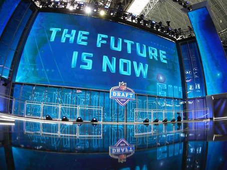 Christian's NFL Mock Draft 5.0