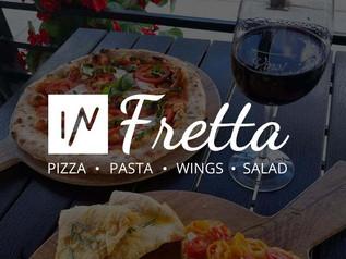 Infretta Restaurant theme