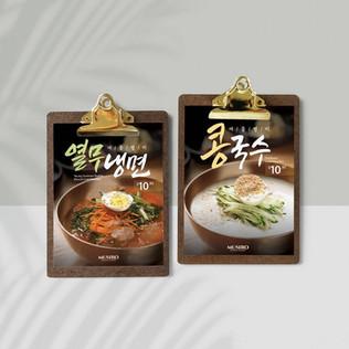 Musiro Food Posters