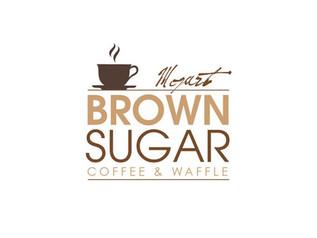 Brown Sugar Logo design