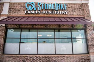 Stonelake Family Dentistry Interior Design