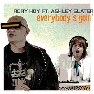 dc 3113 - Rory Hoy feat Ashley Slater -