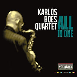 glj 032 - Karlos Boes Quartet - All in One - digital Square (low-res).jpg
