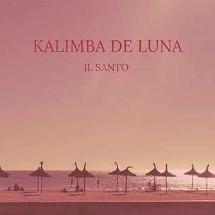 dc 3111 - Il Santo - Kalimba de Luna (co
