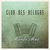 Club des Belugas - Mondo Mas - cover low