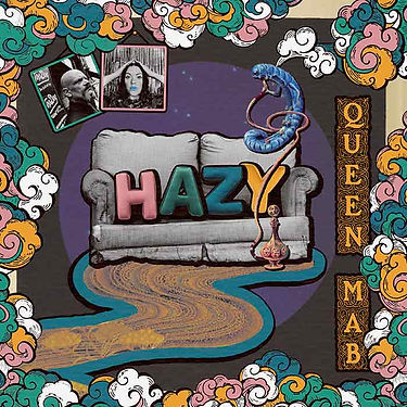 Queen Mab - Hazy (cover low-res).jpg