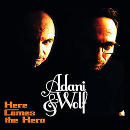 ac 2115 - Adani & Wolf - Here Comes The