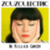dc 3109 - Zouzoulectric -  He killed Cap