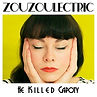 dc 3109 - Zouzoulectric -  He killed Cap