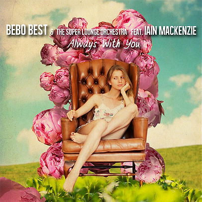 Bebo Best & The SLO feat Iain Mackenzie