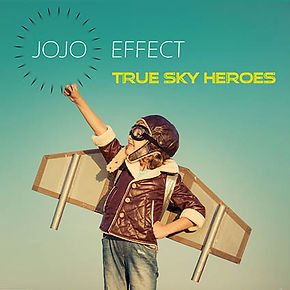 JoJo Effect - True Sky Heroes - low res.