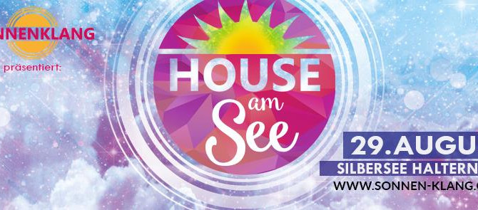 House am See 29.08.2015