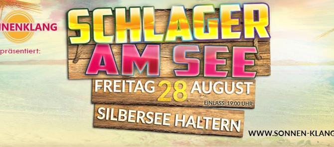 Schlager am See 28.08.2015