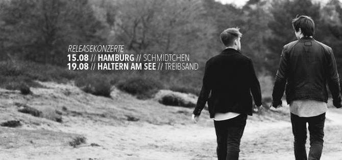 Schmidt CD-Releasekonzert Open Air am 19.08.2016