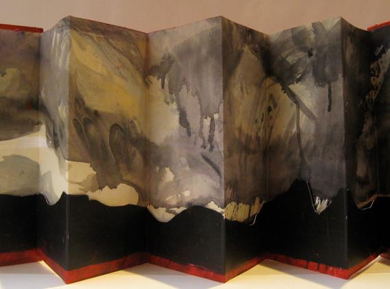 Artists book 20