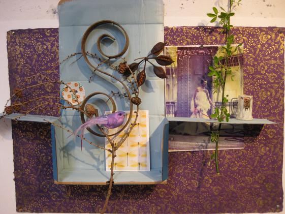Still Life Installation 34