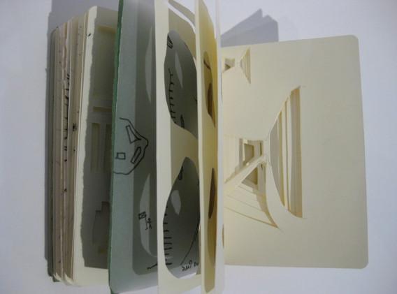 Artists book 15