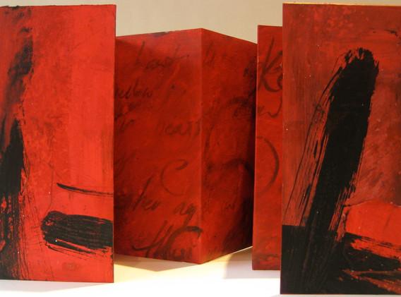 Artists book 19