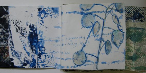 Sketchbooks 2