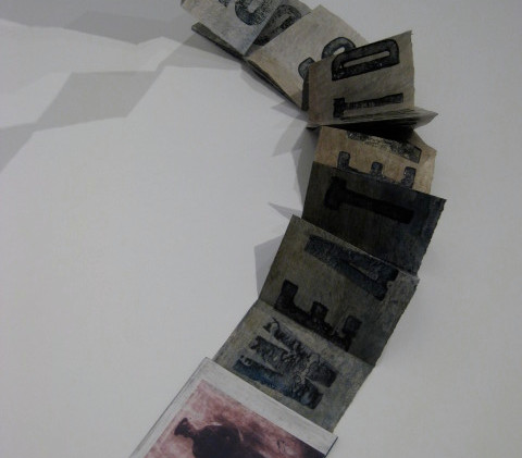 Artists book 16
