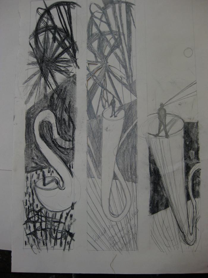 Printmaking 9