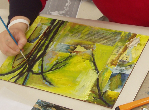 Painting the Poetic 3