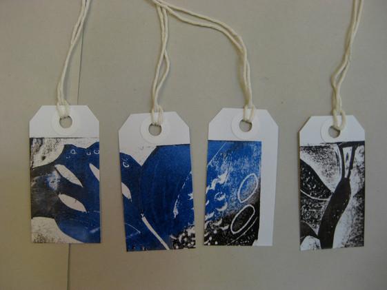 Printmaking 7