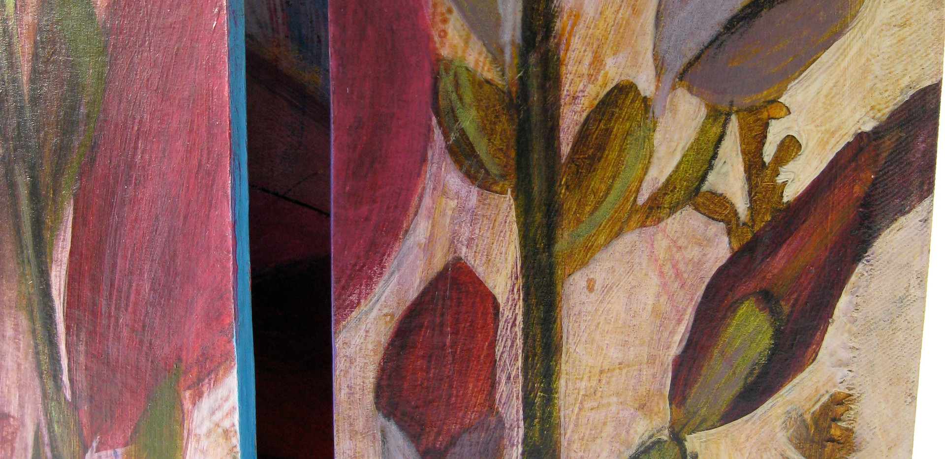 Painting the Poetic detail