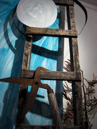 Still Life Installation detail