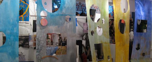 Still Life Installation 24