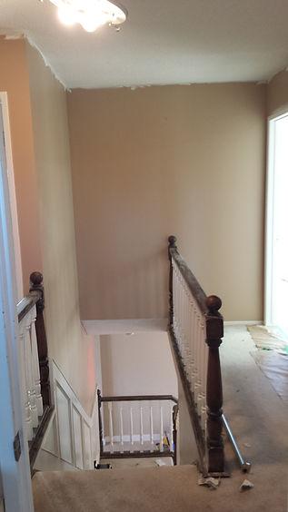 Interior Painting yyc