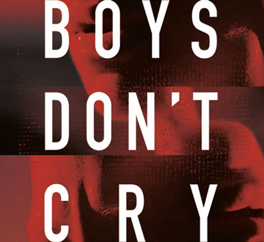 Affiche - Boys Don't Cry, compagnie Avant l'Aube