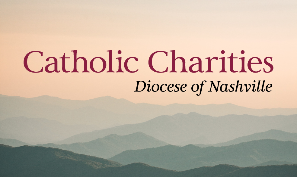 Catholic Charities, Diocese of Nashville
