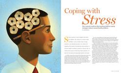 Peabody Reflector magazine
