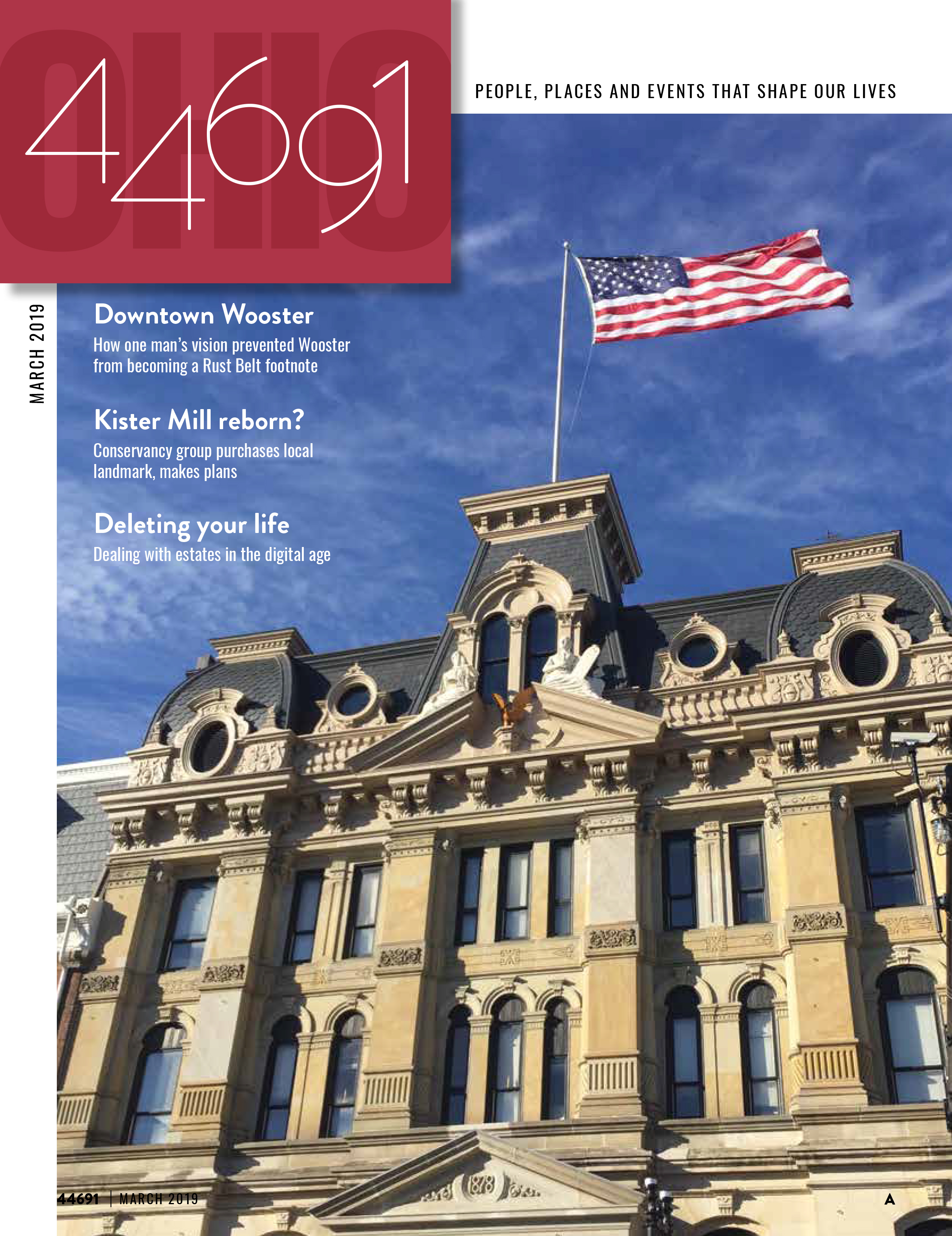 44691 Magazine cover