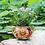 Thumbnail: American Style Rural Hand-painted Ceramic Vase