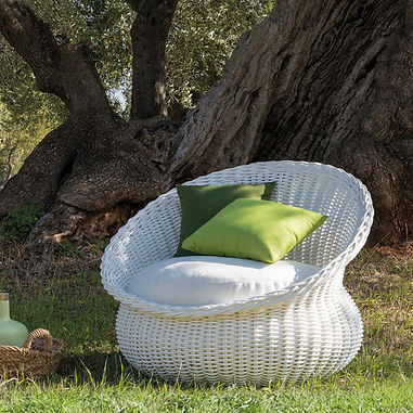Outdoor Chair No.7