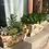 Thumbnail: Featured rectangular green plant pots garden