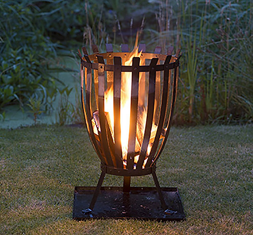 Outdoor Leisure Bonfire Party Brazier